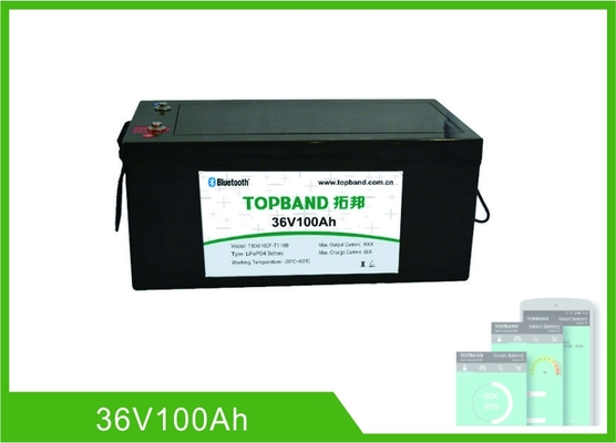 Batterie marine rechargeable